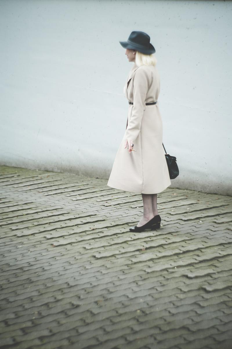 Katharina Pflug Portrait / Apparel