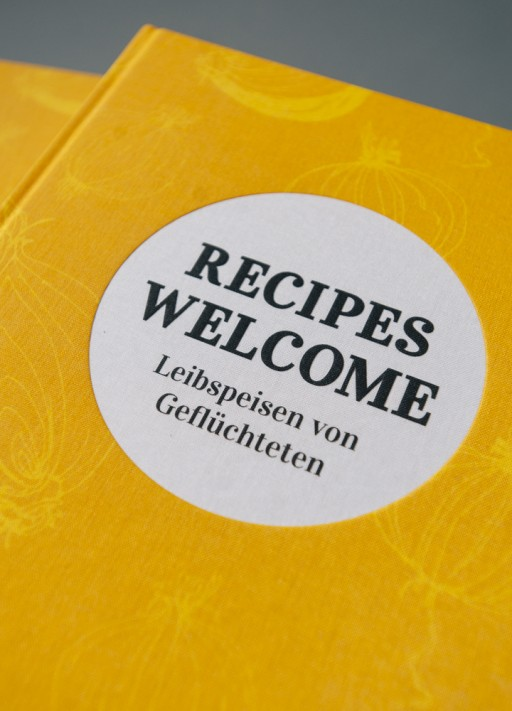 Katharina Pflug  Foodfotografie RECIPES WELCOME